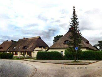 Urlaub in Kemnitz (MeckPomm) 🇩🇪 Urlaubsorte