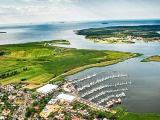 Ostsee Urlaub in Kröslin (Amt Lubmin) 🇩🇪 Urlaubsorte