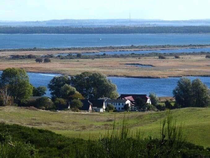 Die Ostsee Inseln