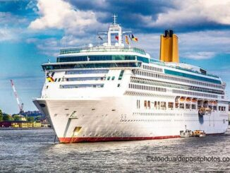 Ostseekreuzfahrt Tipps Umfragen, Wissen & Informationen