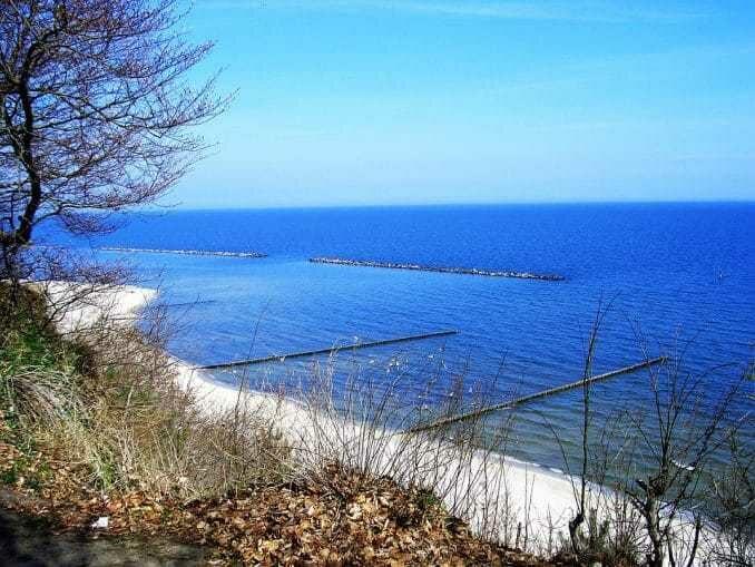 Ostsee Urlaub Regionen