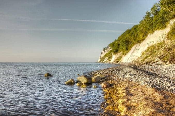 Ostsee Wandern Wanderweg | Ausrüstung & Vorbereitung