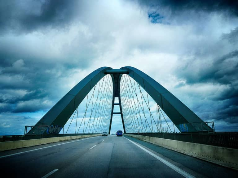 Fehmarsund Brücke