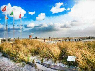 Urlaub im Ostseebad Grömitz 🇩🇪 Urlaubsorte