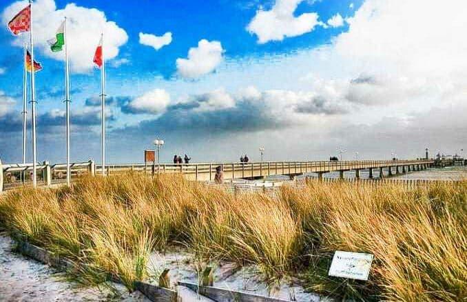Ostsee Urlaub in Grömitz