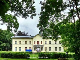 Urlaub in Groß Kiesow (Nähe Ostsee) 🇩🇪 Urlaubsorte