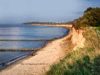 Urlaub im Ostseebad Nienhagen