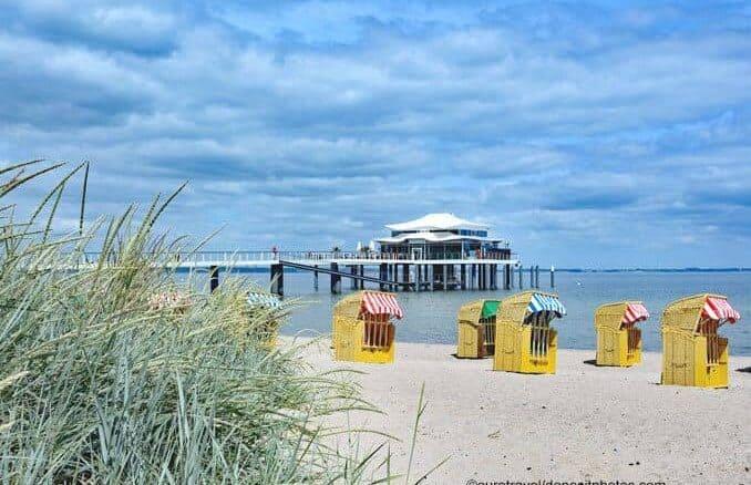 Ostseeheilbad Timmendorfer Strand