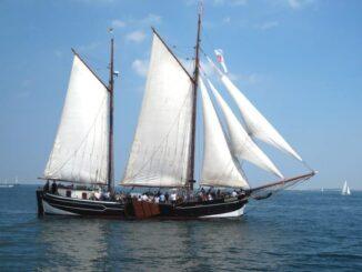 Kiel - Urlaub in der Hafenstadt 🇩🇪 Ausflugsziele