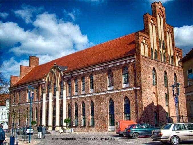 landkreis-rathaus-parchim Landkreis Parchim