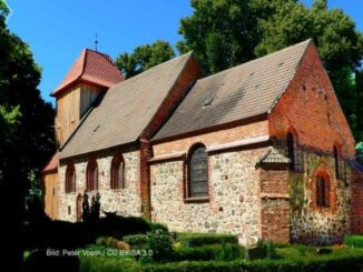 Dorfkirche Biendorf