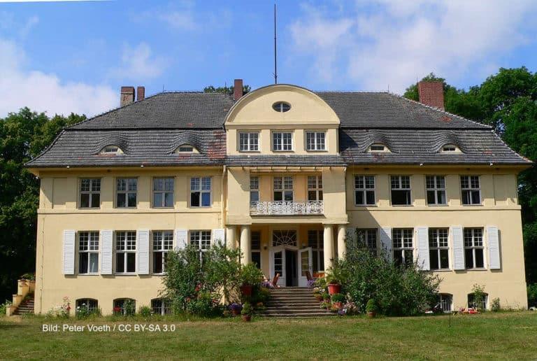 Herrenhaus-Buettelkow Ostsee Urlaub in Biendorf 🇩🇪 Urlaubsorte