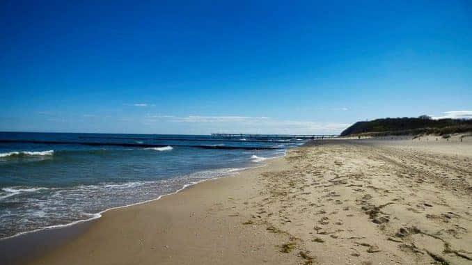 Koserow im Urlaub erleben