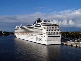 Warnemünde Ostseebad & Kreuzfahrthafen 🇩🇪 Urlaubsorte
