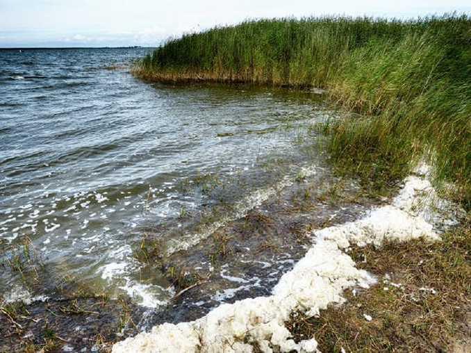 Ostsee Ferien in Pruchten