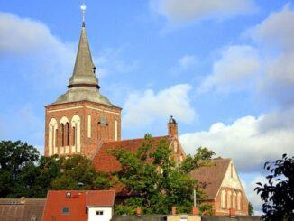Ostsee Urlaub in Lassan auf Usedom 🇩🇪 Urlaubsorte