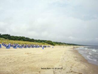 Trassenheide im Urlaub erleben