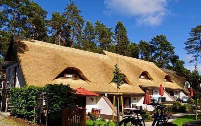 Karlshagen im Urlaub erleben
