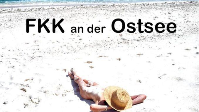 FKK an der Ostsee