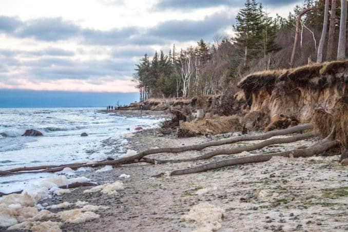 Schatzküste Ostseestiftung