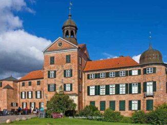 Schloss Eutin - Ostsee Ausflugsziel 🇩🇪 Ausflugsziele