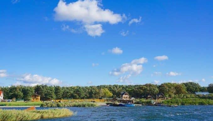 Insel-Safari Tour Usedom