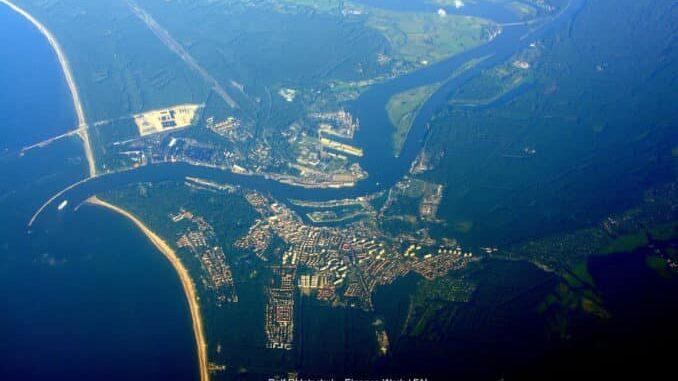 Friedrichsthal (Wydrzany Paprotno)