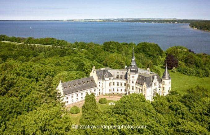Urlaub in Ralswiek auf Rügen
