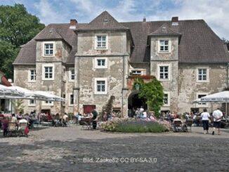Wasserschloss-Mellenthin-326x245 Urlaub in Mellenthin auf Usedom 🇩🇪 Urlaubsorte