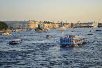St-Petersburg-8-332x222 St. Petersburg - Russische Ostsee 🇷🇺 Urlaubsorte