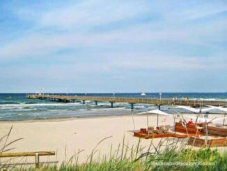 Ferienwohnung Scharbeutz mit Meerblick 🇩🇪 Gastgeber