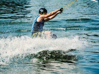 Sportlich Unterwegs - die besten Ideen für Aktivurlaub an der Ostsee Umfragen, Wissen & Informationen