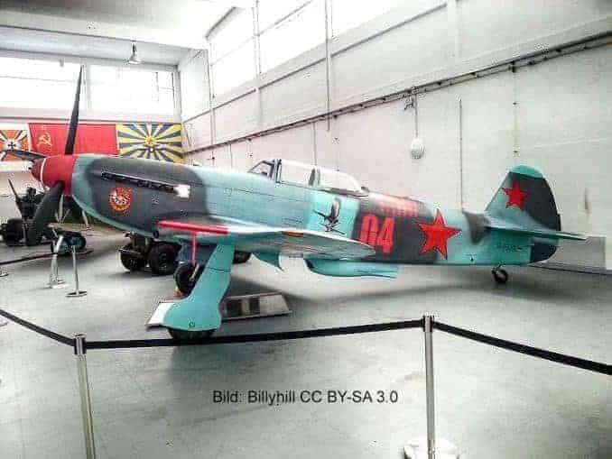 Ausflugsziel Hangar 10 in Heringsdorf auf Usedom