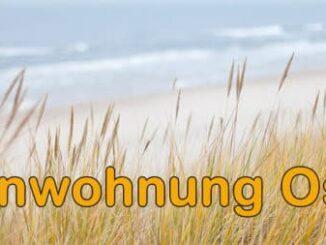 Ferienwohnung Ostsee Angebote