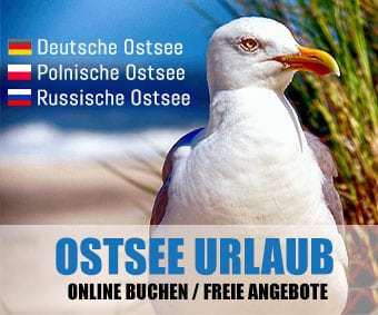 Ostsee Urlaub Angebote