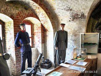 Festung-Swinemuende-326x245 Swinemünde Ausflugsziele & Sehenswürdigkeiten 🇵🇱 Ausflugsziele