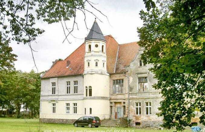 Ostsee Urlaub in Ducherow Ueckermünder Heide
