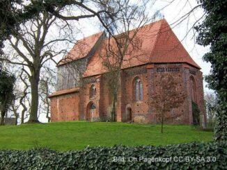 Urlaub in Bobitz südlich von Wismar 🇩🇪 Urlaubsorte