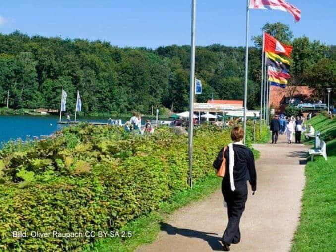Ostsee Urlaub im Kneippbad Bad Malente