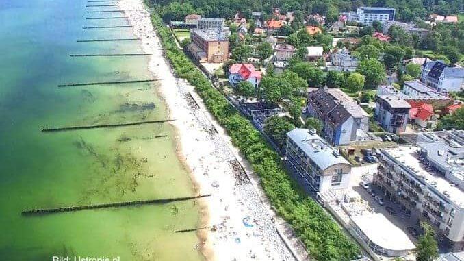 Ustronie Morskie