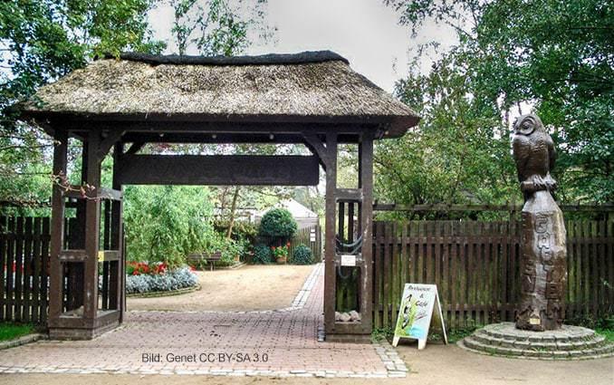 Vogelpark-Niendorf Vogelpark Niendorf 🇩🇪 Ausflugsziele