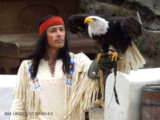 Bad Segeberg Winnetou Jan Sosniok