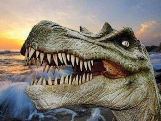Dinosaurierpark Rügen