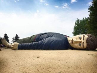 Gullivers Welt in Pudagla auf Usedom 🇩🇪 Ausflugsziele