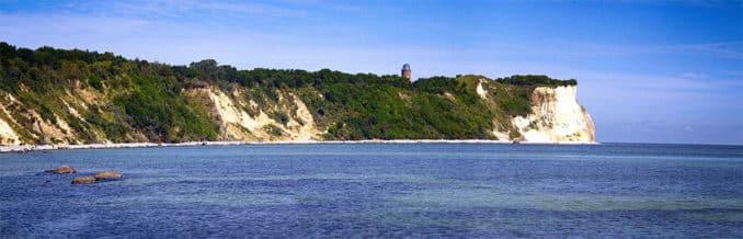 Kap Arkona mit Leuchtturm