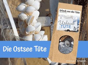 Tüte Ostsee