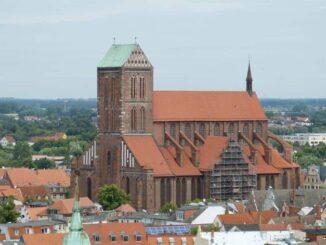 Ostsee Urlaub in Wismar 🇩🇪 Urlaubsorte