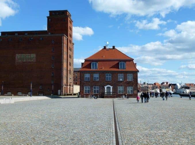 Wismar im Urlaub erleben