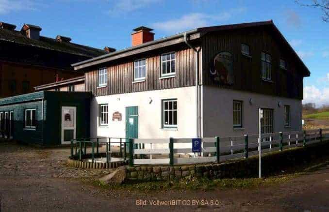 Eiszeitmuseum in Lütjenburg