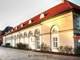 Ostholstein-Museum Eutin 🇩🇪 Ausflugsziele